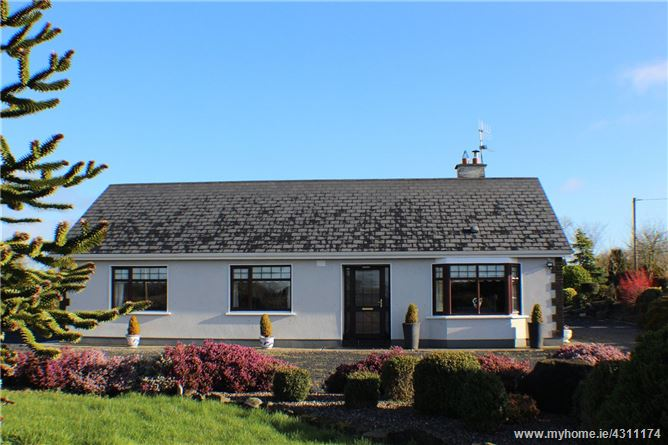 Magnolia View, Clonkelly, Dundrum, Co Tipperary, E34EK26