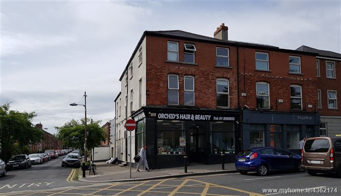 Main image for 384 North Circular Road, North Circular Road, Dublin 7