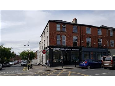 Main image of 384 North Circular Road, North Circular Road, Dublin 7