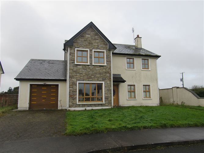 Main image for 12 Bracklaghboy Village, Ballyhaunis, Mayo