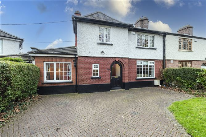 Main image for 254 Griffith Avenue, Drumcondra, Dublin 9
