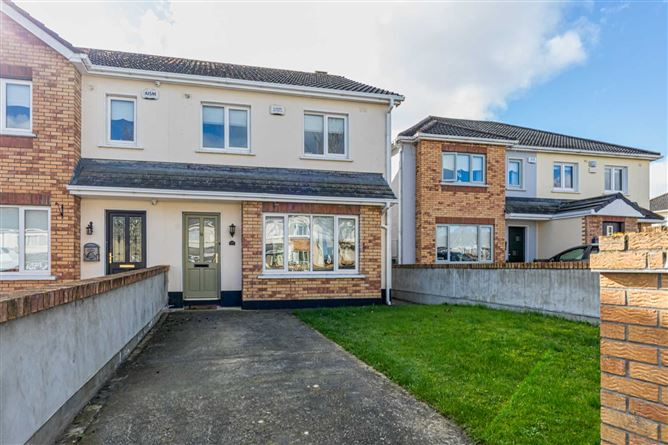 Main image for 15 Castleview Way, Swords, Co. Dublin