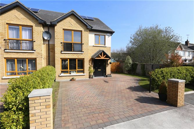 Main image for 15 The Cedars, Avourwen, Drogheda, Co Meath, A92 EW0H