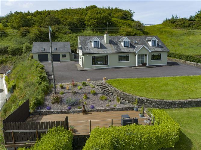 Main image for Sleaveen House, Sleaveen East, Macroom, Cork