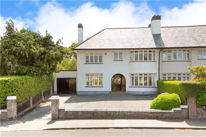 Main image for 8 Greenfield Road, Mount Merrion, Co. Dublin