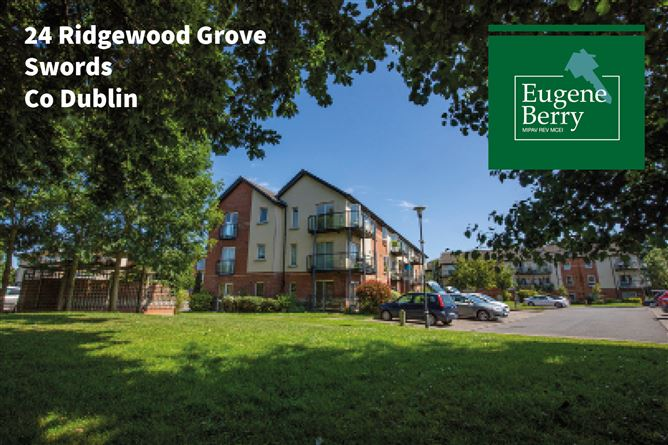 Main image for 24 Ridgewood Grove, Swords, County Dublin