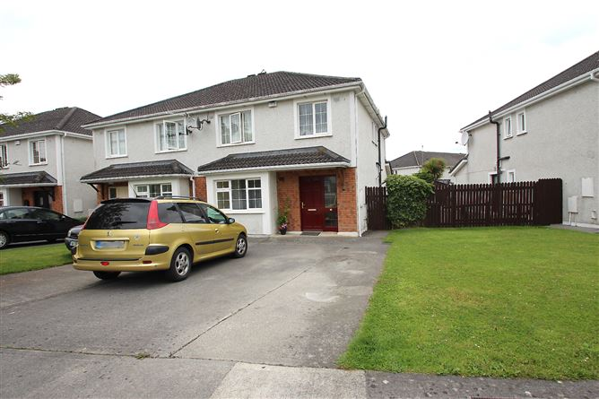 Main image for Eiscir Circle Road, Eiscir Meadows, Tullamore, Offaly