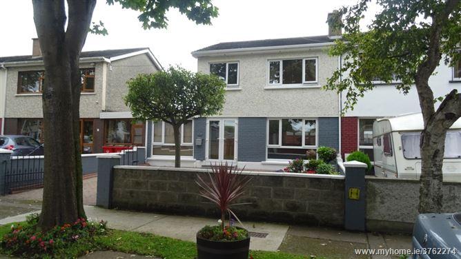 2 Glentworth Park, Ayrfield, Dublin 13