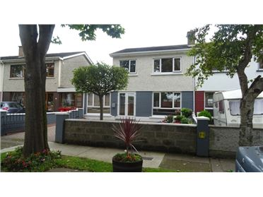 Photo of 2 Glentworth Park, Ayrfield, Dublin 13