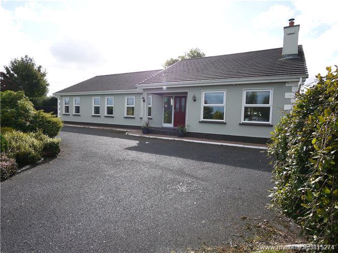 Coolree, NR Prosperous, Robertstown, Co Kildare, W91 VAH9