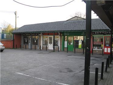 Main image of Slaney Mall, Baltinglass, Wicklow