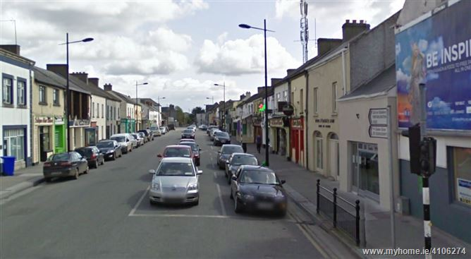 Property image of Harbour Street, Tullamore, Offaly