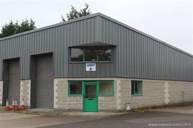 Photo of Block 1 Unit E, The Links Business Park, Kilcullen, Kildare