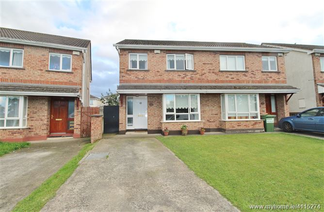 7 De Selby Lane, Tallaght,   Dublin 24