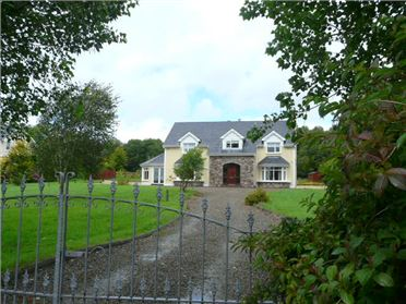 Photo of Danu Lodge, Mountshannon, Clare