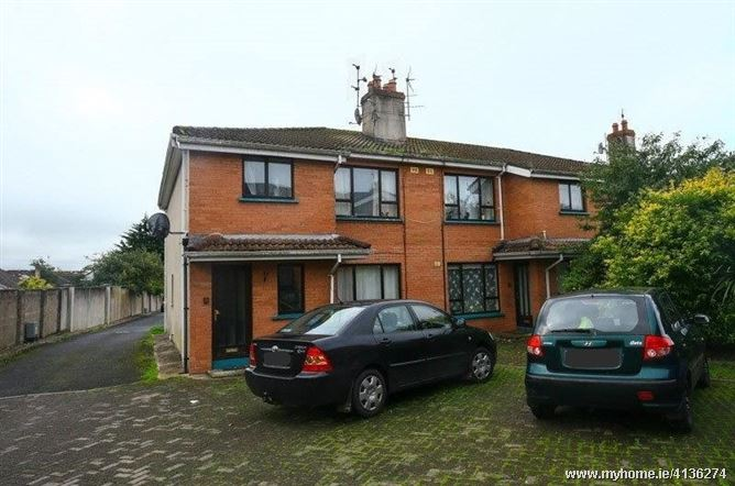 Photo of Apartments 4, 5, 6, 7, 8 and 9 Carriage Court, Dublin Road, Limerick, Co. Limerick
