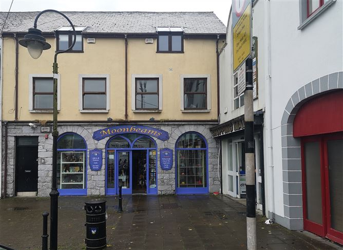 """Main image for """"Merchants House"""" Market Square, Tullamore, Offaly"""