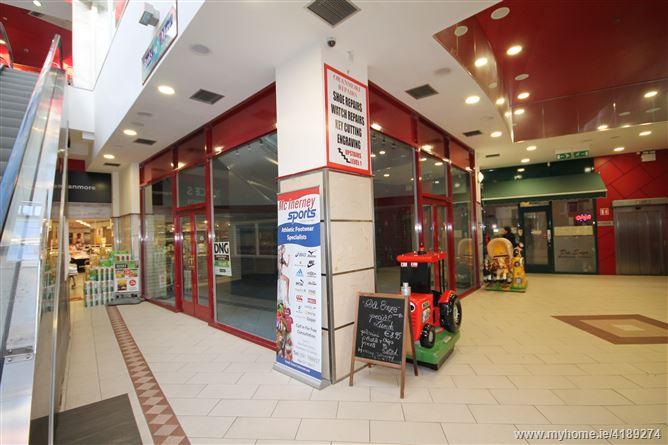 Unit 7, Ground Floor, Orantown Shopping Centre, Oranmore, Galway