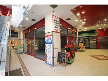 Main image of Unit 7, Ground Floor, Orantown Shopping Centre, Oranmore, Galway