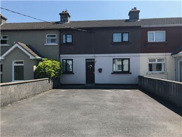23 Connolly Terrace, Bohermore, Galway City