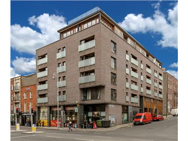 Main image of 10 Henrietta Hall, 43 - 45 Bolton Street, North City Centre, Dublin 1