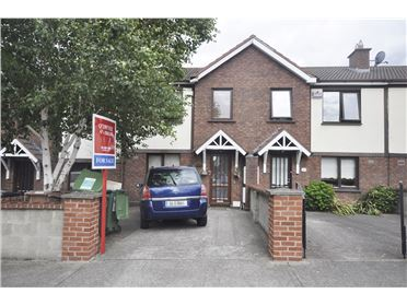 Photo of 4 Woodford Garth, Clondalkin, Dublin 22