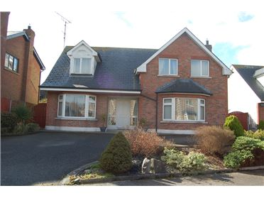 Photo of 8 Waterview, Point Road, Dundalk, Louth