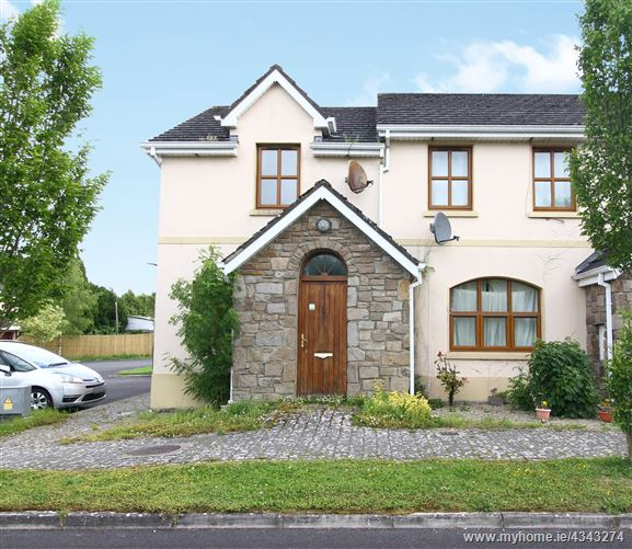 Main image for 41 Clonguish Court, Newtownforbes, Co. Longford