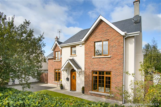 Main image for 26 Killenard Lodge, Killenard, Monasterevin, Kildare