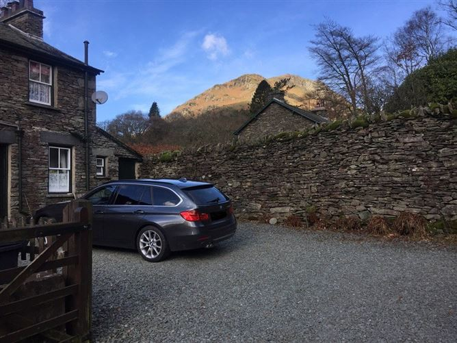 Main image for Roundhill Cottage,Lake District National Park, Cumbria, United Kingdom