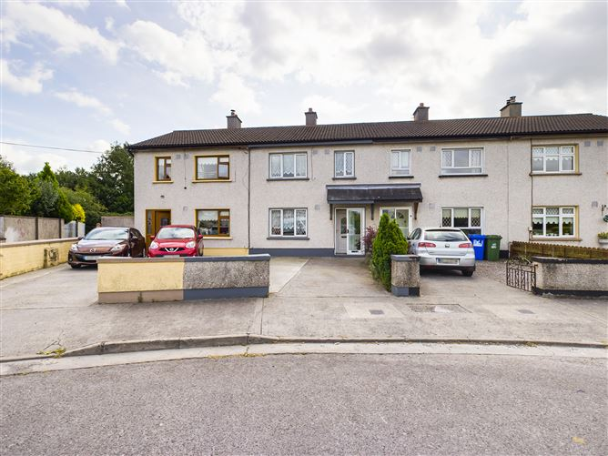 Main image for 66 Saint Columbas Place, Tullamore, Offaly