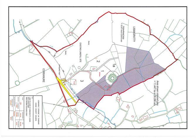 Main image for Corranure, Cavan Town, Co. Cavan