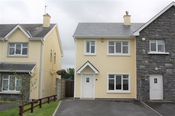 Main image for 61  Garrai Glas, Athenry, Galway