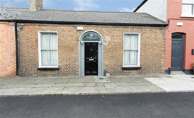 Main image for 22 Bessborough Avenue, North Strand, Dublin 3