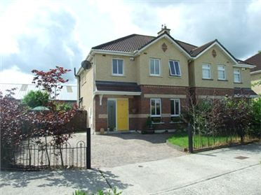 Main image of 84 Ruanbeg Close, Ruanbeg Manor, Kildare, Co. Kildare