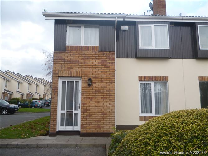 50 Rosemount Court , Booterstown, Co. Dublin