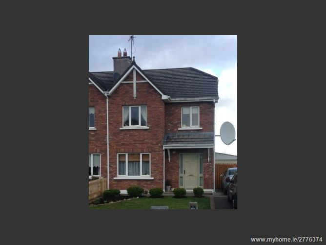 Chancery Park Drive 4,Tullamore,Co. Offaly