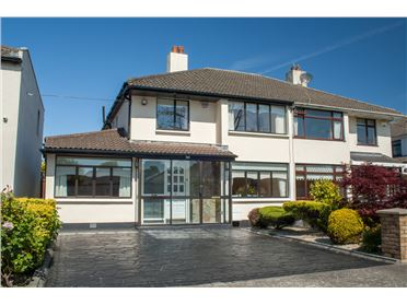 344 Orwell Park Close, Templeogue,   Dublin 6W