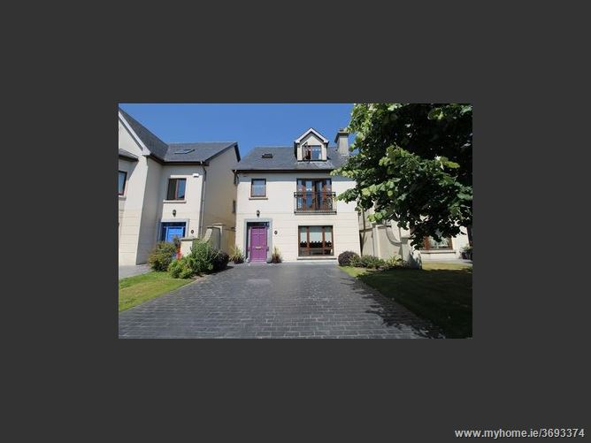 5 The Crescent,Castlerock, Midleton, Cork