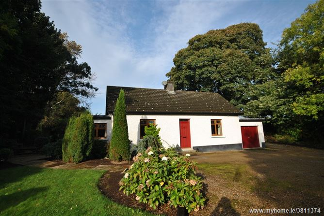 Millbrook Cottage, Camolin, Wexford