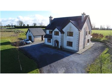 Photo of House on Circa 18 acres at Ballaghboy, Ballinure, Cashel, Tipperary