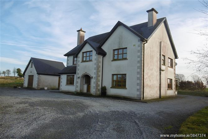 Photo of House on Circa 18 acres at Ballaghboy, Ballinure, Thurles, Tipperary