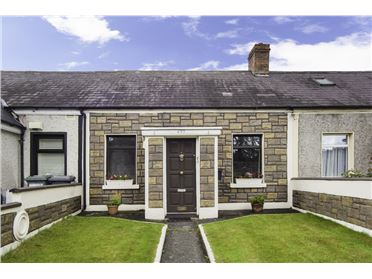 Photo of 497 Blackhorse Ave, Dublin 7