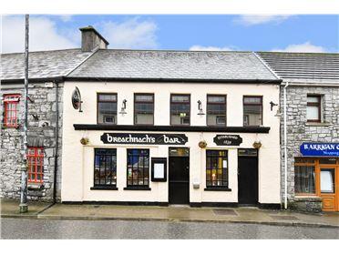 Photo of Breathnachs Bar & Restaurant, Camp Street, Oughterard, Galway