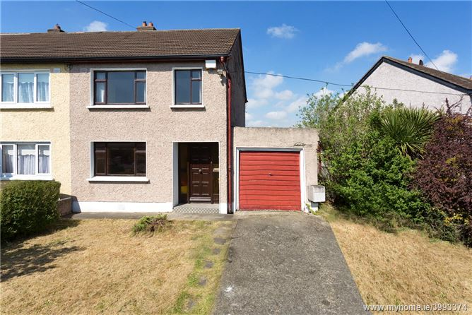 52 St James's Road, Walkinstown, Dublin 12
