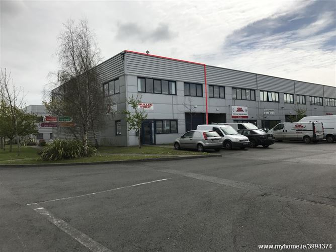 Photo of Unit B1, Centrepoint Business Park, Rosemount Business Park Complex, Dublin 11