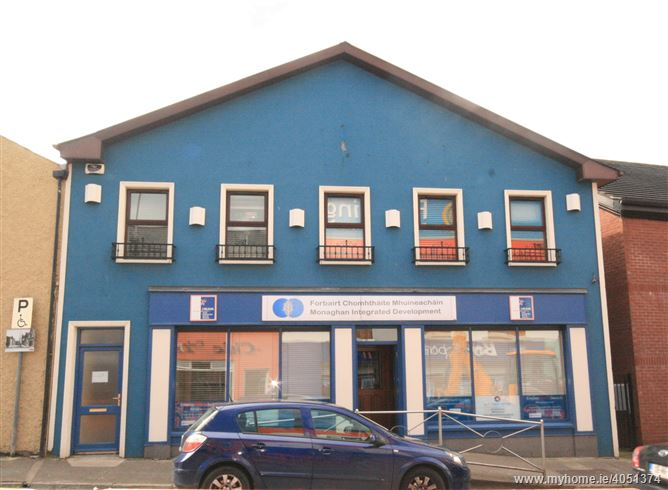 5 North Road, Monaghan Town, Monaghan