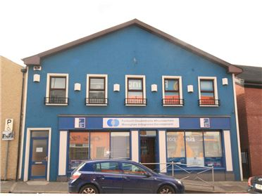 Photo of 5 North Road, Monaghan Town, Monaghan