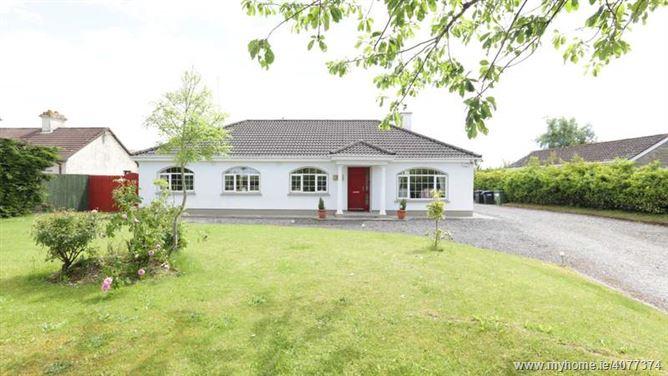 Frure House, Lurgh Lane, Kinneagh, Curragh, Kildare