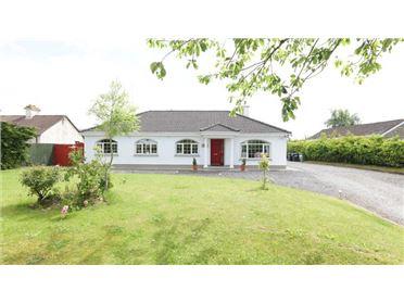 Main image of Frure House, Lurgh Lane, Kinneagh, Curragh, Kildare